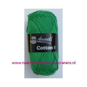 Annell Cotton 8  kl.nr. 48 / 011229