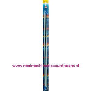 Breinaalden Alu Grijs 40Cm 5,50 Mm prym art. nr. 191479 / 001123