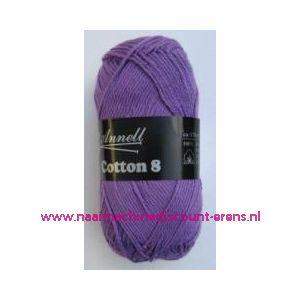 Annell Cotton 8  kl.nr. 53 / 011234
