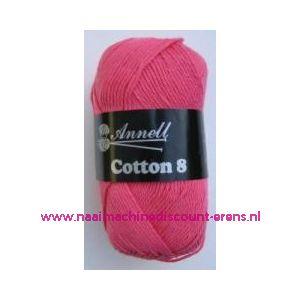 Annell Cotton 8  kl.nr. 77 / 011243