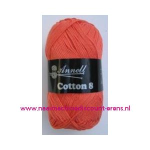 Annell Cotton 8  kl.nr. 78 / 011244