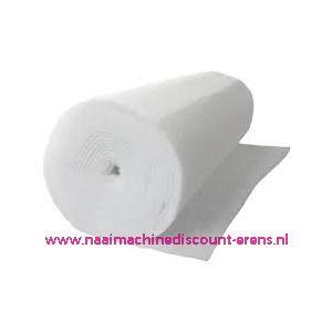 Fiberfill aan de meter Wit 160 Cm 100 Gram