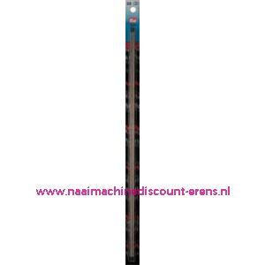 Kousenbreinaalden Alu Grijs 30Cm 2,50 Mm Prym art. nr.191500 / 001128