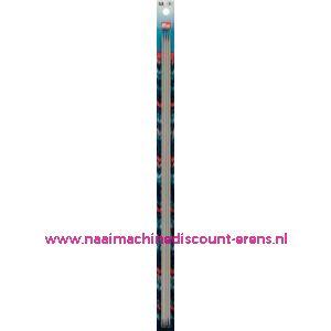 Kousenbreinaalden Alu Grijs 40Cm 3,50 Mm Prym art. nr.191552 / 001135