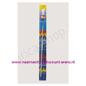 Wolhaaknaalden Met Duimsteun Alu Grijs 15Cm 2,50 Mm 195136 / 001138