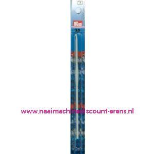 Wolhaaknaalden Met Duimsteun Alu Grijs 15Cm 3,00 Mm 195137 / 001139