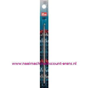 Wolhaaknaalden Met Duimsteun Alu Grijs 15Cm 3,50 Mm 195138 / 001140