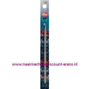 Wolhaaknaalden Met Duimsteun Alu Grijs 15Cm 4,50 Mm 195140 / 001142