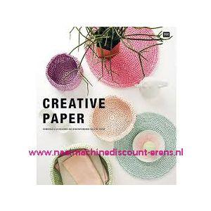 CREATIVE PAPER - 11560