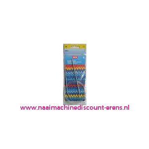 Rondbreinaalden Alu Grijs 70Cm 3,00 Mm Prym art. nr. 211233 / 001159