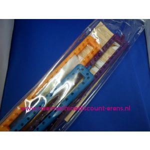 Knit Quick - Long Knitting Loom set - 3 Delig / 011826