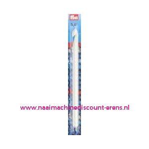 Wolhaaknaalden Met Duimsteun Kst Grijs 15Cm 8,00 Mm 218501 / 001189