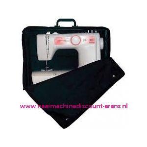 Vouwkoffer voor vrije arm naaimachine universeel art. nr. 4670