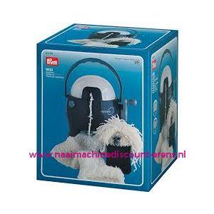 Breimolen Midi blauw prym art. nr. 624168 / 011988