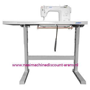 Tafel BLAD voor JUKI TL-2200QVP mini