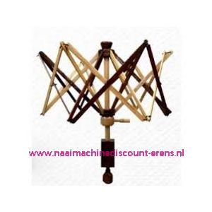 Wolwinder paraplu scheepjes art. nr. 96279 / 012041