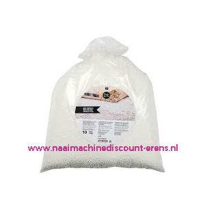 012279 / Piepschuimballetjes vulling 10 liter RICO
