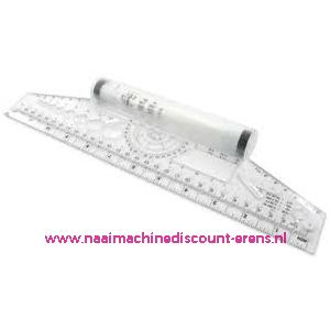 Multi functioneel Rolling Ruler