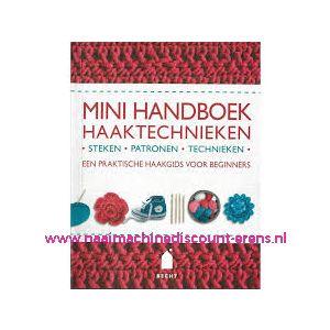012310 /  Mini handboek Haaktechnieken