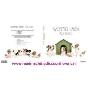 Woeffies Haken - 12318