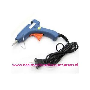 Lijmpistool Glue Gun 20 W klein