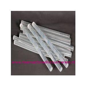 Lijmpistool vullingen - Glue sticks 12 stuks
