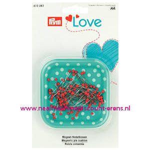 Prym Love magnetisch speldenkussen art. nr. 610 287