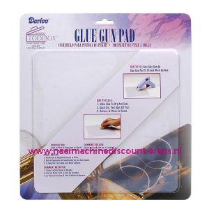 Glue Gun Pad 20 Cm x 20 Cm