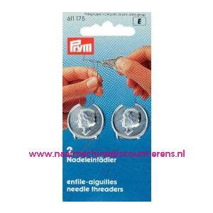 001444 / Draaddoorsteker prym art. nr. 611175