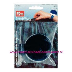 001463 / Armbandspeldenkussen Met Klittenband prym art.nr.611340