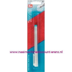 001503 / Aqua-Markeerstift Uitwasbaar Extra Fijn prym art.nr. 611808