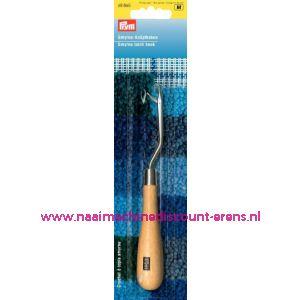 Haaknaalden Voor Smyrna prym art. nr.611865 / 001515