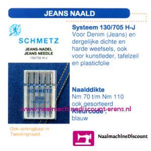 Jeans 130/705-H-J-100 - 1710