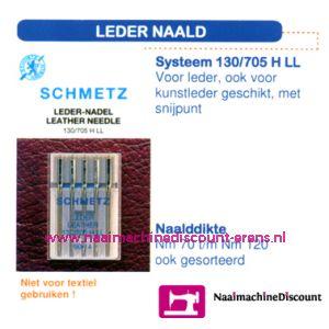 001712 / Leer 130/705 H-LL-90