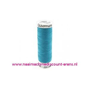 001878 / Gutermann naaigaren 761 (turquose))