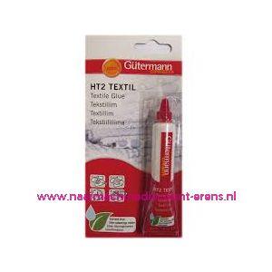 Gutermann Textiellijm 20 Gram - 2231