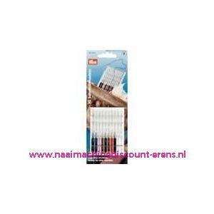 002245 / Draad en Naald voor spoed reparaties prym art. nr. 121105