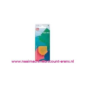 Reservemesje voor Rolmes Super Mini 18 Mm prym art.nr.611581