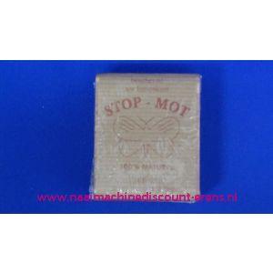002351 / Stop Mot KLEIN 3 stuks verpakt