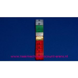 Centimeter Discount 150 Cm lengte - 2369