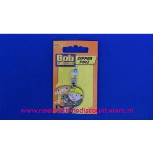 BOB de BOUWER zipper pull - 2394