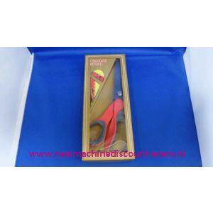 Softgrip Kartelschaar High Quality Size 9 - 235 Mm
