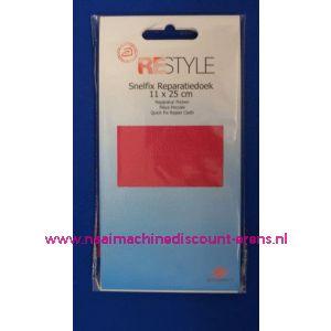 Reparatiedoek FEL ROSE 11 x 25 Cm - 2568