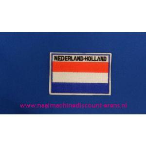 Nederland - Holland - 2661