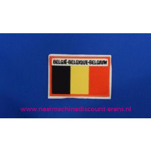 Belgie - Belgique - Belgium - 2663