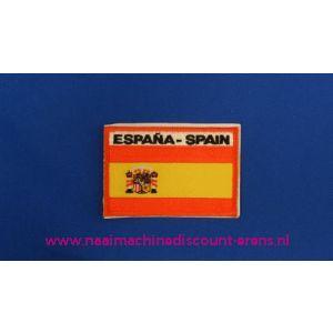 Espana - Spain - 2666