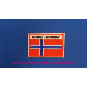 Norge - Norway - 2671