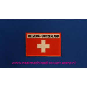 Helvetia - Switzerland - 2674