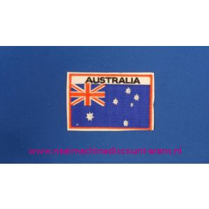 Australia - 2679