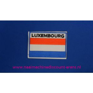 Luxembourg - 2684